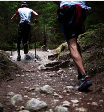 ultra trail running
